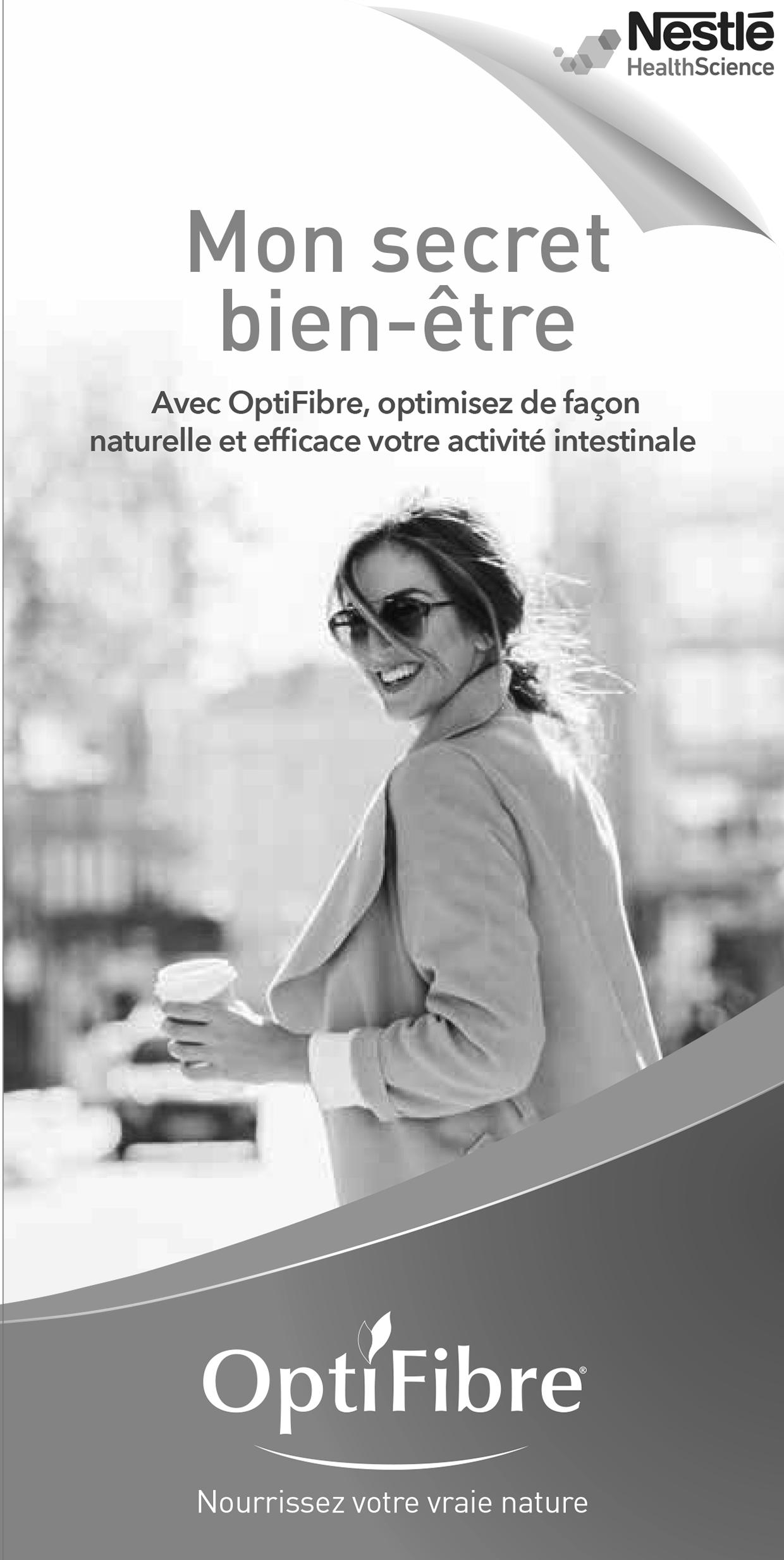 Affiche de OptiFibre